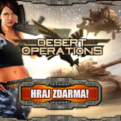 Desert Operations download zdarma, Desert Operations ke stažení zdarma, Desert Operations forum, Desert Operations registrace zdarma, Desert Operations online hra
