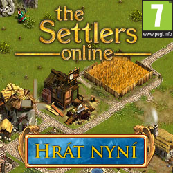 The Settlers Online download zdarma, The Settlers Online ke stažení zdarma, The Settlers Online forum, The Settlers Online registrace zdarma, The Settlers Online online hra